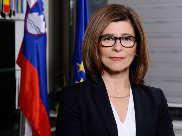 Zorica Bukinac, ambasadorka Slovenije u BiH - Ostajemo podrška slovenačkim privrednicima i razvoju mjeriteljstva u BiH