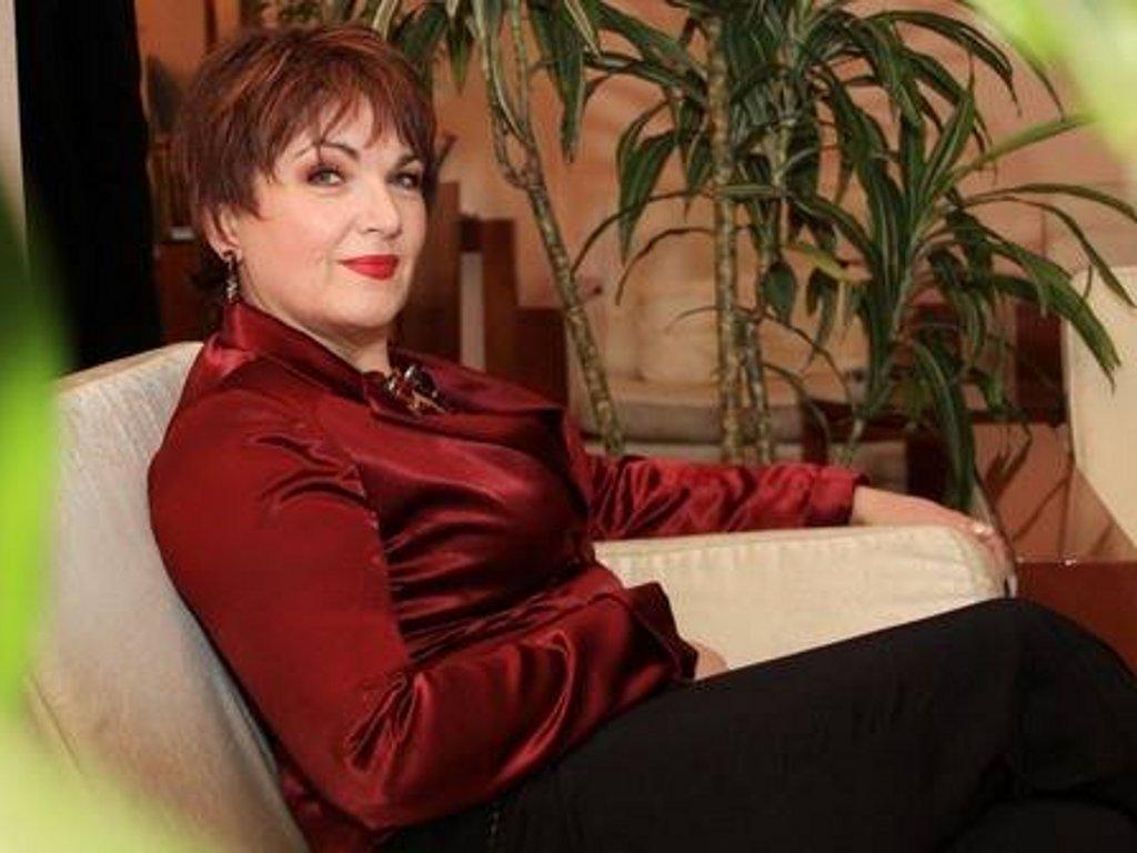 """Zorica Kondža, pjevačica - Želja mi je otići na koncert """"Metallice"""""""