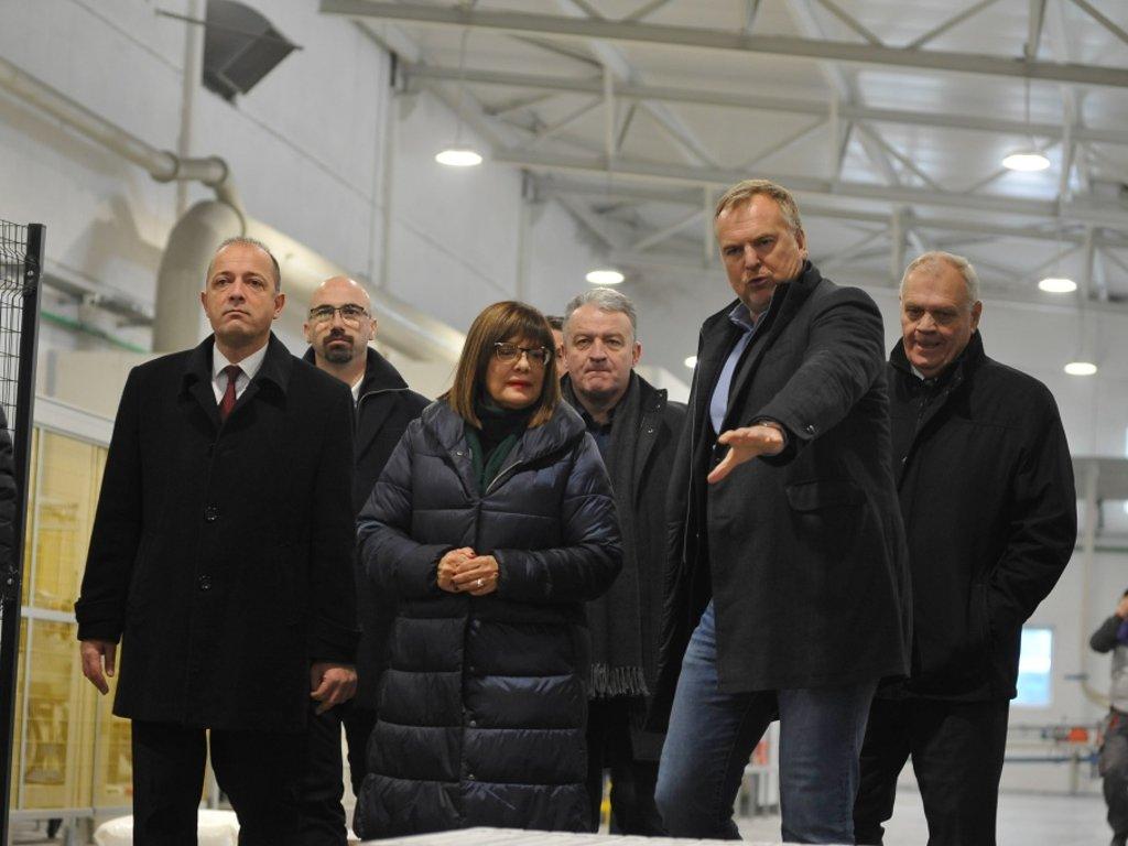 Zorka Keramika ulaže 15 mil EUR u povećanje proizvodnje - Posao za još 100 ljudi