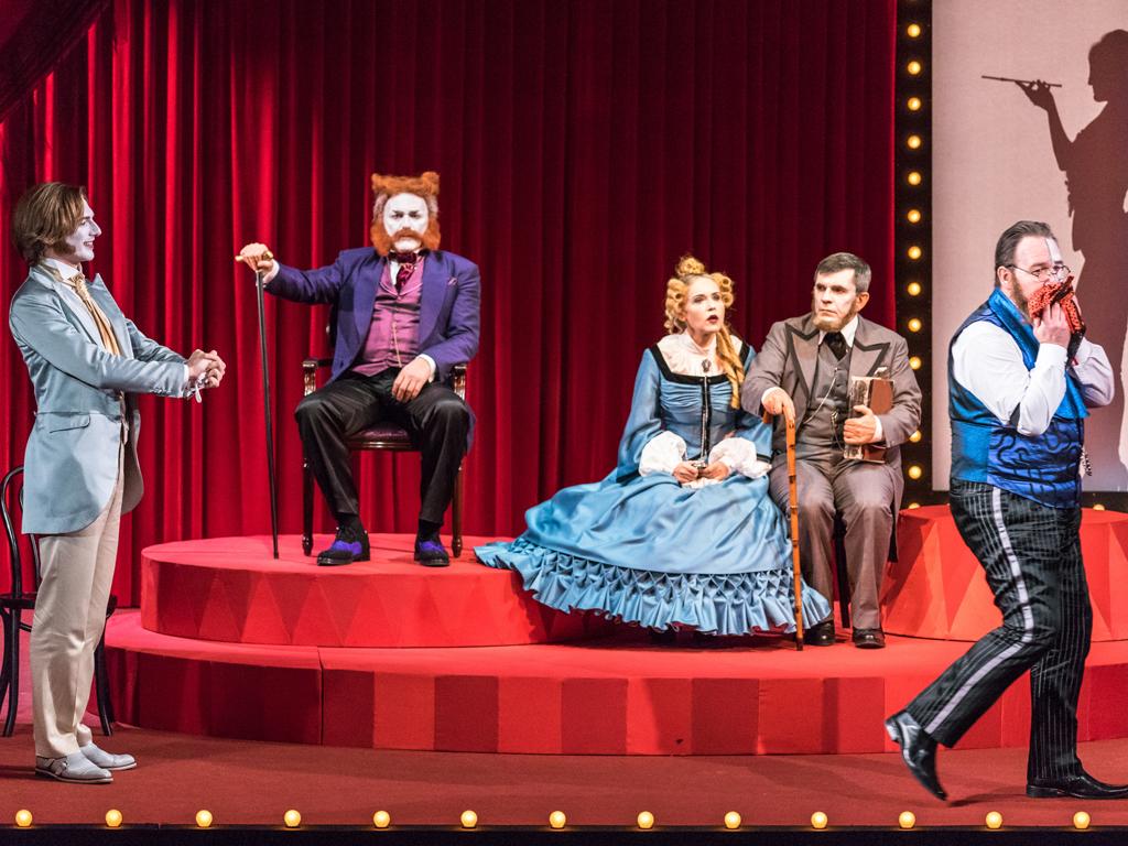 March tour of Zvezdara Theater – Performances in Novi Sad, Lazarevac, Jagodina, Bijeljina, Zurich and Oslo