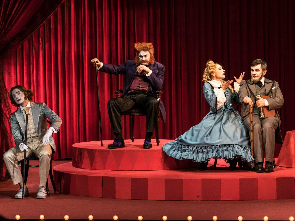 Repertoar Zvezdara teatra za maj - Počela prodaja ulaznica