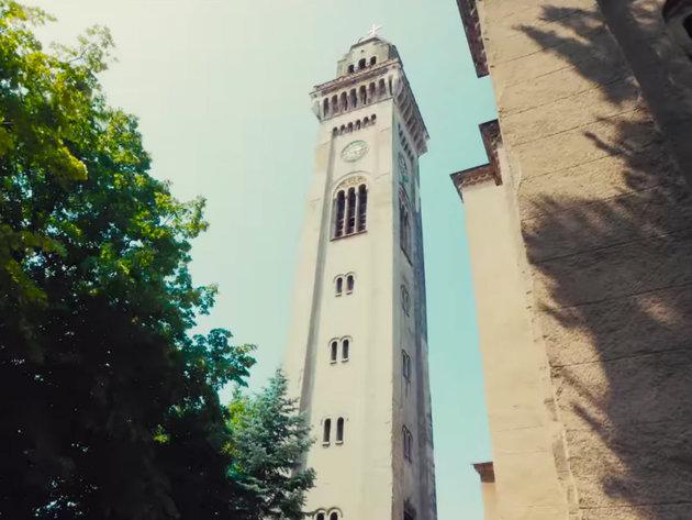 Obnova zvonika na hramu u Pančevu, čiji je ikonostas vrhunac crkvenog slikarstva Uroša Predića, vredna 14 miliona dinara